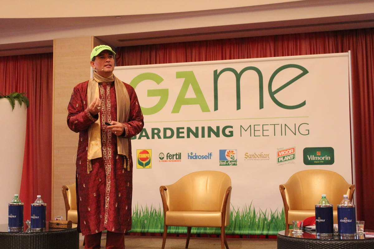 GAME GARDENING MEETING 6